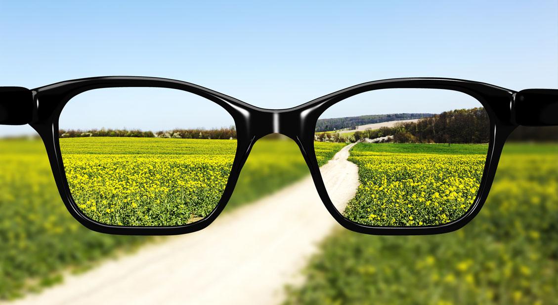 Pfiat di, Brille: 7 Gründe für das Augenlasern