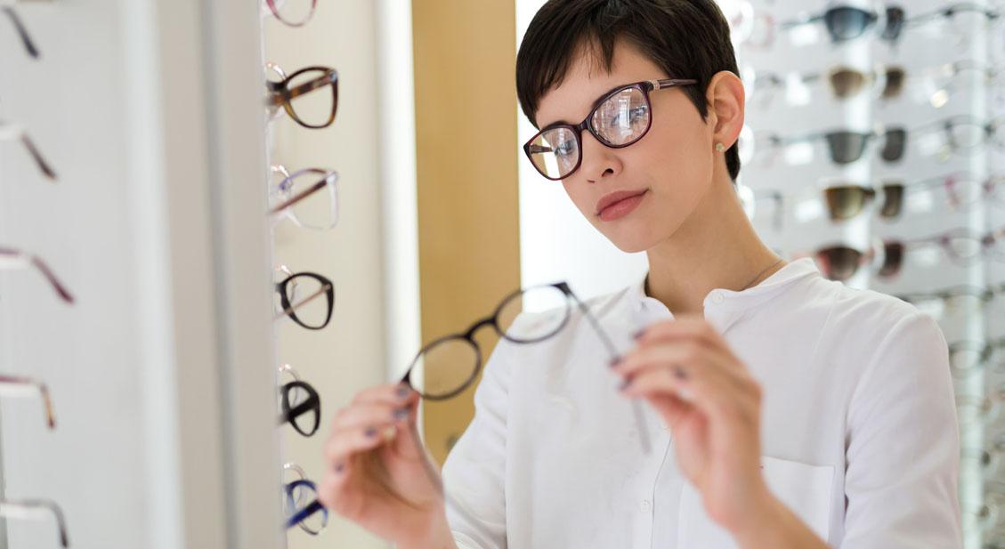 Lohnt sich der Kauf von entspiegelten Brillengläsern?