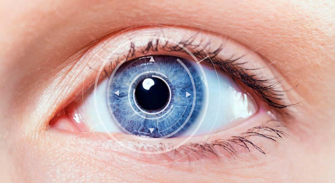 ICL-Linsenimplantation: eine gute Lösung für hohe Kurzsichtigkeit ...
