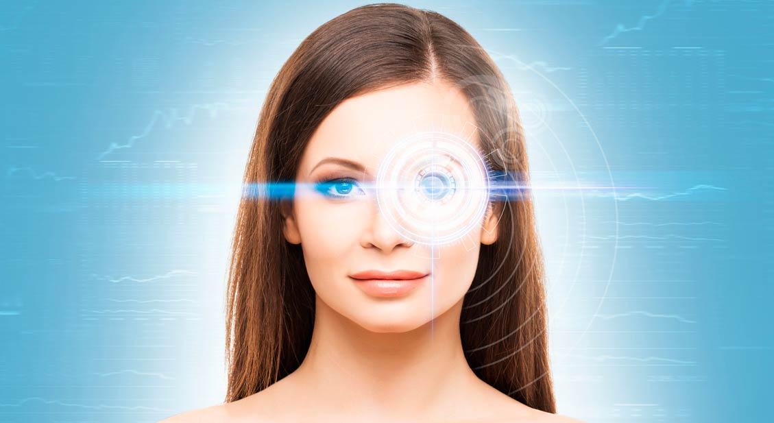 Augenlasern bei diabetes