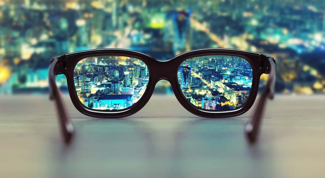 Unscharfe Sicht in der Ferne: Muss das Kurzsichtigkeit sein?