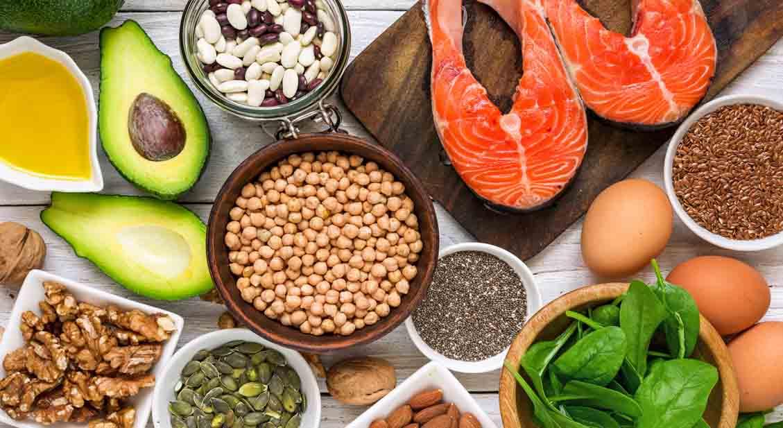 Nahrungsmittel mit Zink und Selen: Warum sind sie so gesund für unsere Augen?